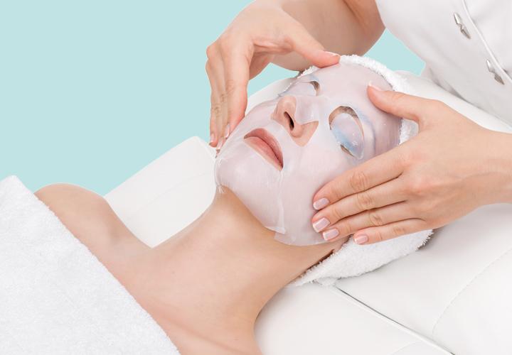 Hochwirksame kosmetische Behandlungen