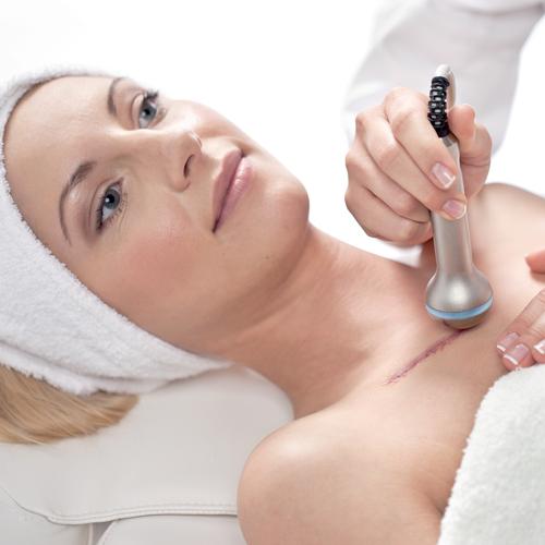 Kosmetikdienstleistungen