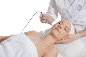 Microneedling / MESO von IONTO-COMED®