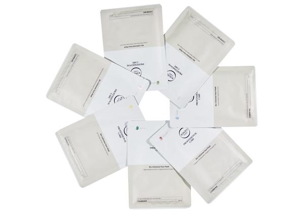 IONTO-COMED Professional-Care-Masken für den Einzelverkauf